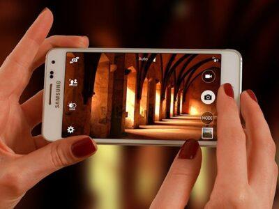 Hoe je de resolutie van je smartphone kan verdubbelen