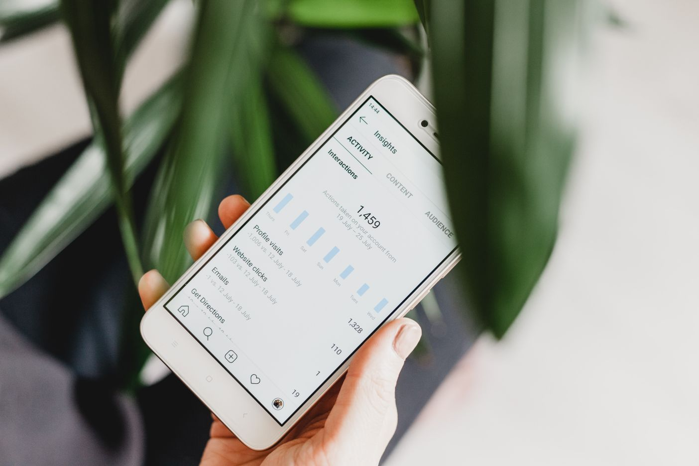 Lees meer over het artikel Instagram analyseren en plannen, dit zijn de beste tools voor 2020