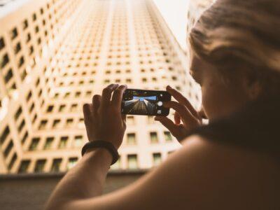 10 tips voor smartphone fotografie, gebruik jij smartphone alleen om te appen?