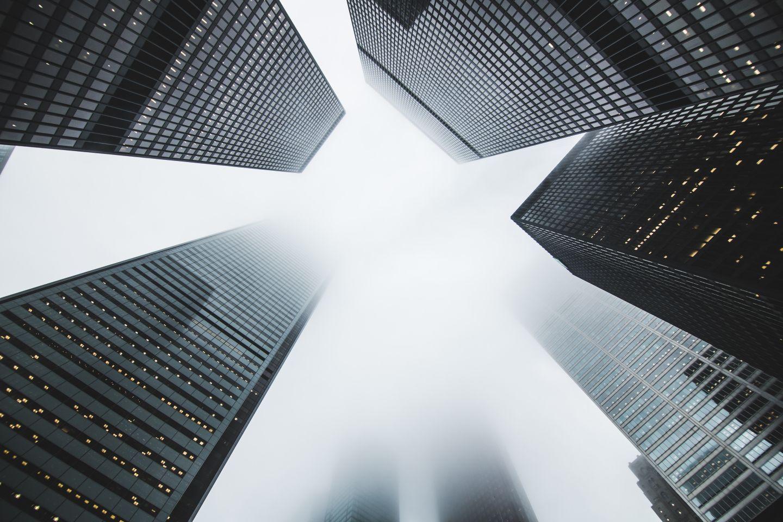 Lees meer over het artikel Architectuurfotografie, verbeter je skills